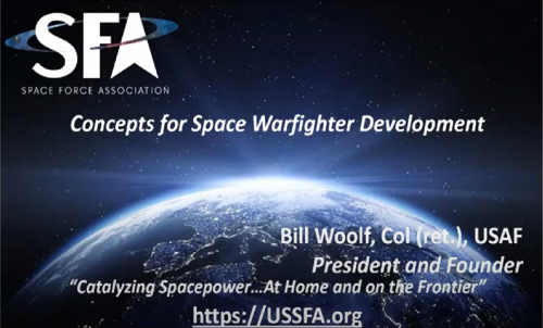Securing Space for Space Commerce   July 8, 2021